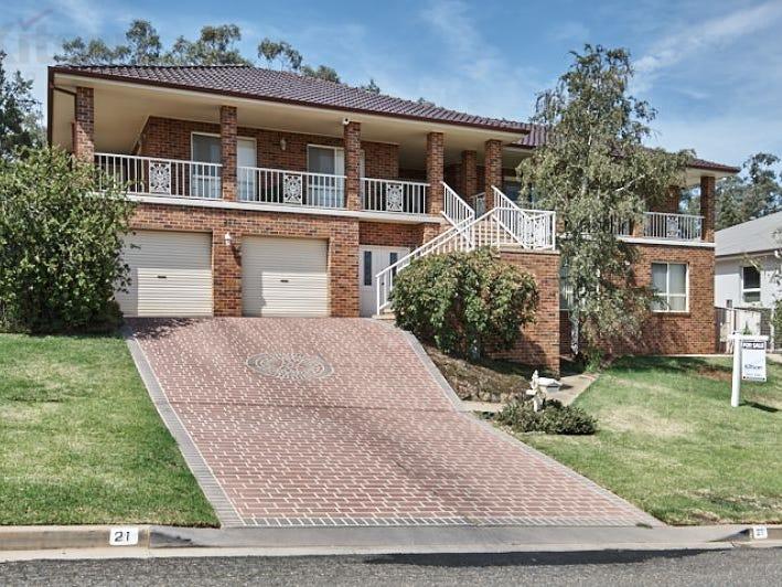 21 Kansas Drive, Tolland, NSW 2650
