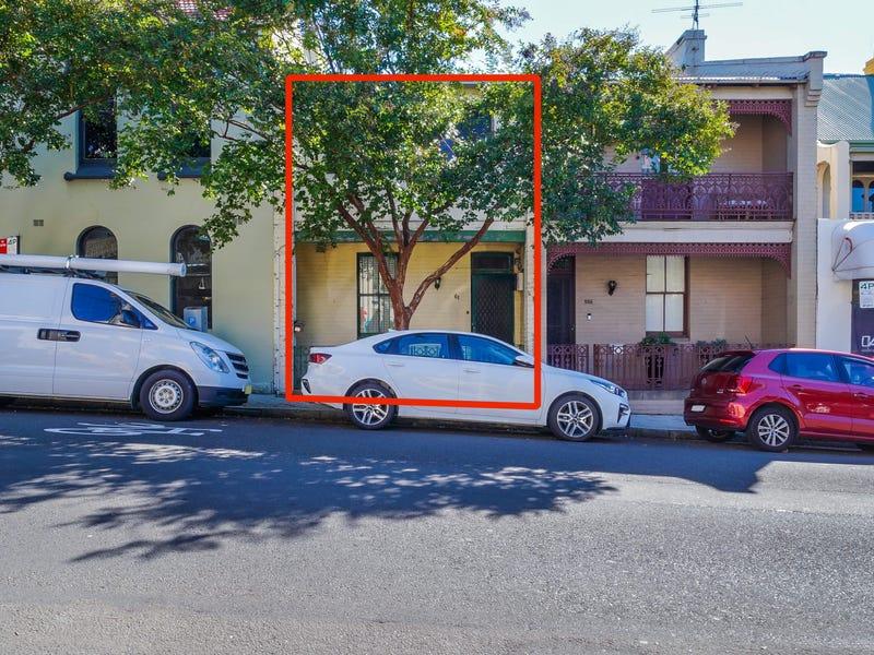 61 St Johns Road, Glebe, NSW 2037