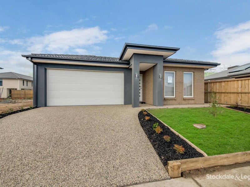 29 Dolomite Blvd, Clyde North, Vic 3978