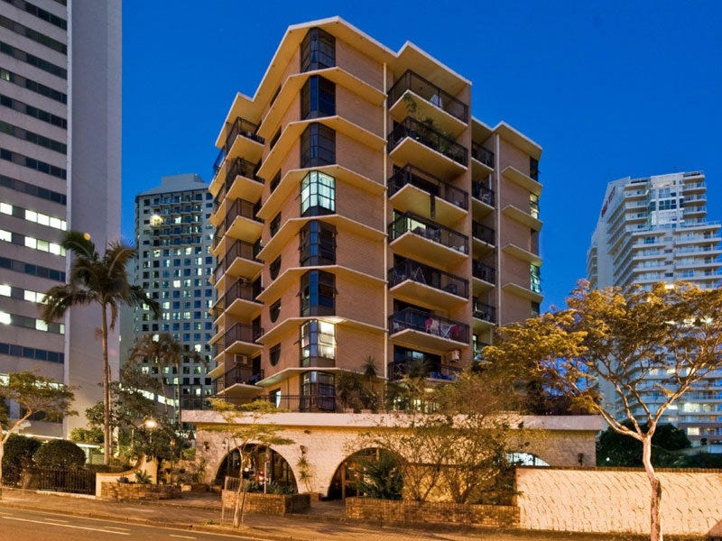 96/29 George Street, Brisbane City, Qld 4000