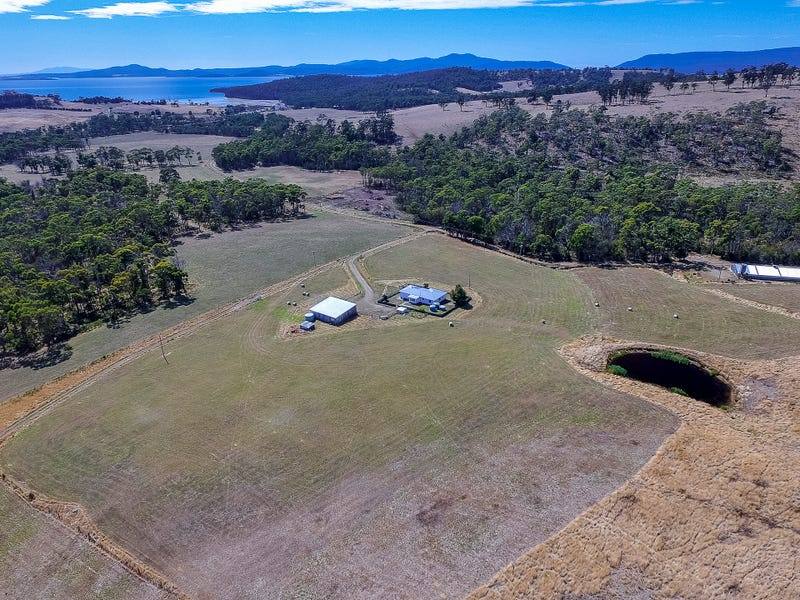 144 Hurdle Road, Saltwater River, Tas 7186