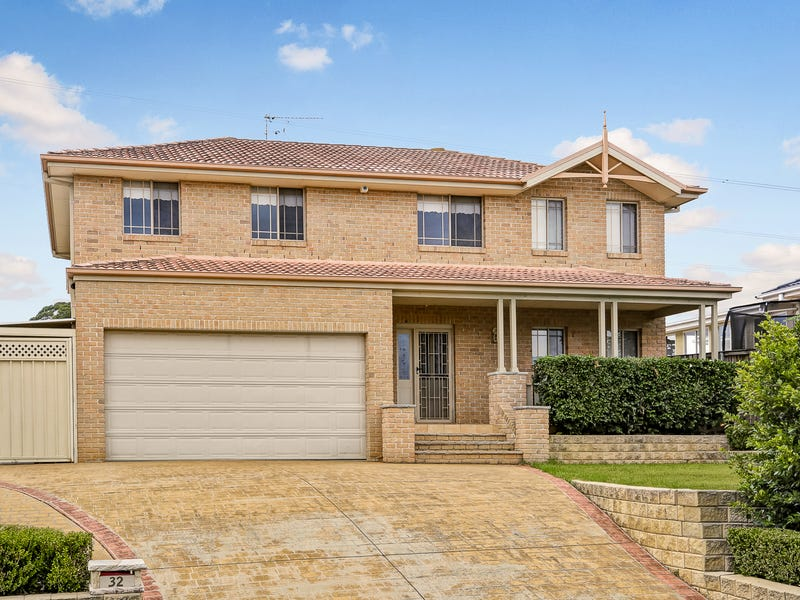 32 Woolshed Place, Currans Hill, NSW 2567