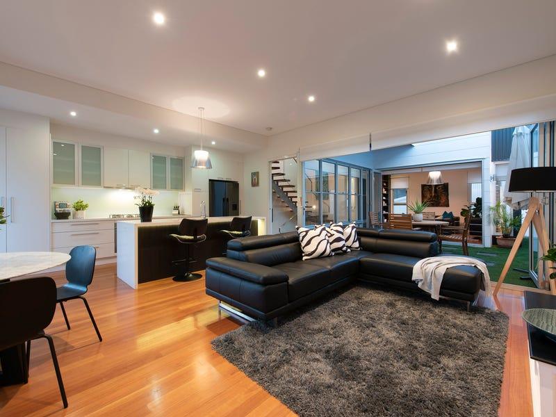 5 Crown Street, Petrie Terrace, Qld 4000