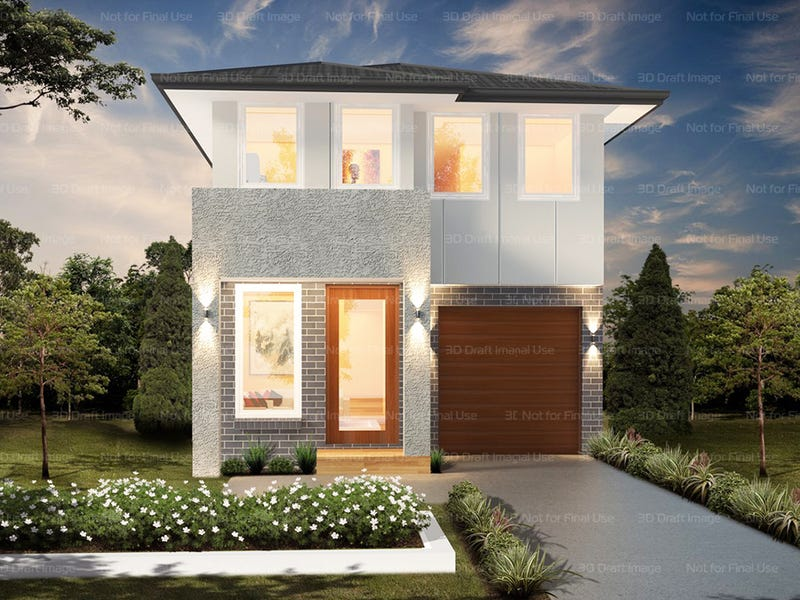 Lot 403 Clearfield Avenue, Austral, NSW 2179