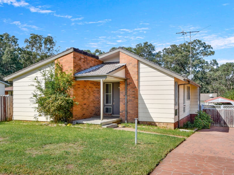 4 Tuppel Way, Airds, NSW 2560