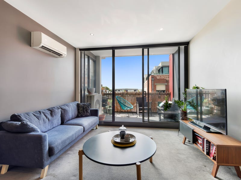 304/96 Charles Street, Fitzroy, Vic 3065