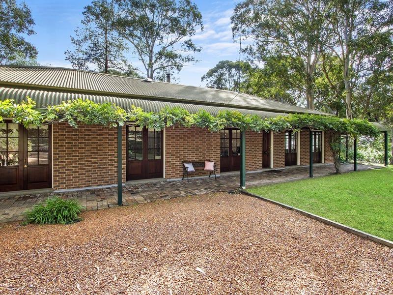 147 Old Bells Line Of Road, Kurrajong, NSW 2758