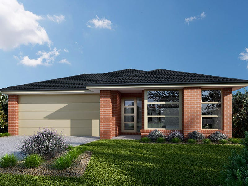 Lot 151 The Patch Estate, Wollert, Vic 3750