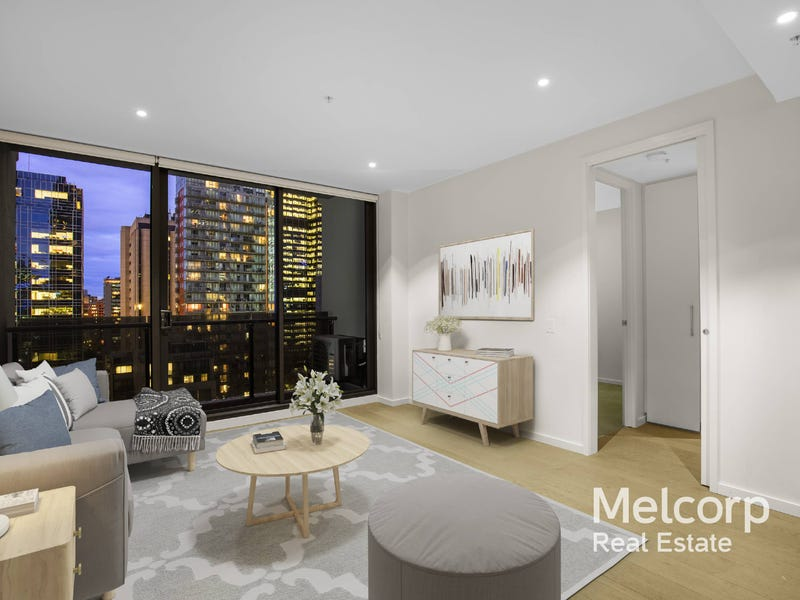 1405/318 Russell Street, Melbourne, Vic 3000