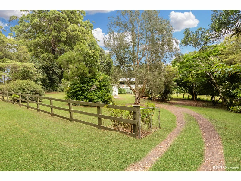 470 Reesville Road, Reesville, Qld 4552