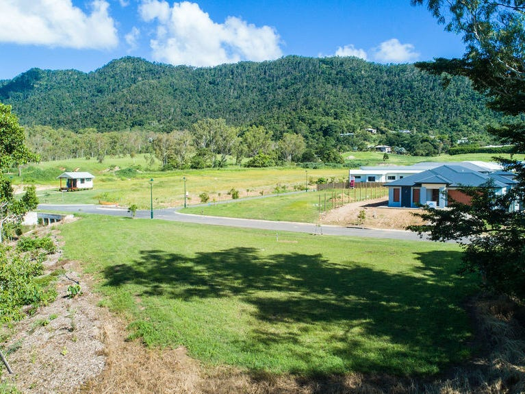 Lot 95, Ulysses Drive, Cannon Valley, Qld 4800