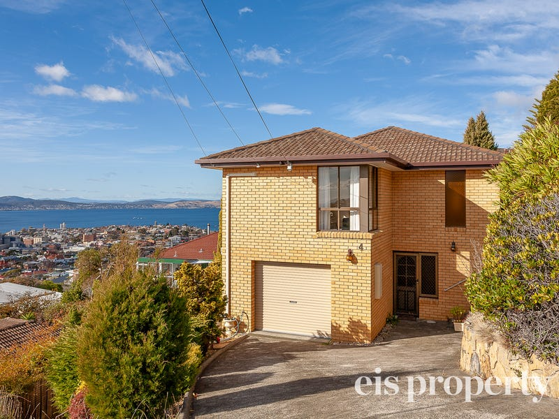 4 Danval Place, West Hobart, Tas 7000