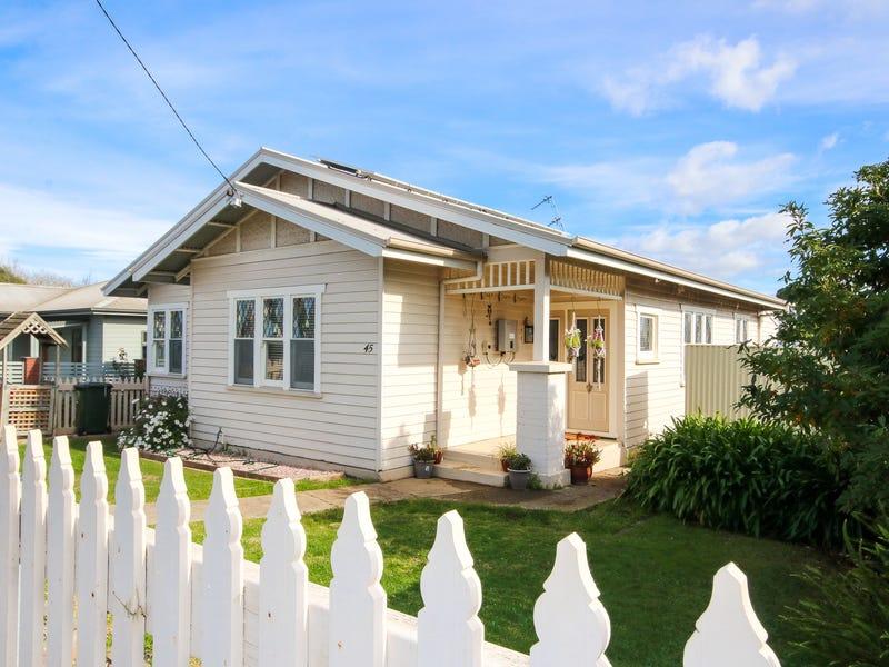 45 Gunn Street, Devonport, Tas 7310