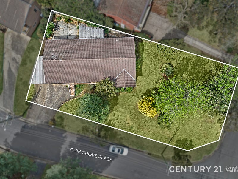 1 Gum Grove Place, West Pennant Hills, NSW 2125