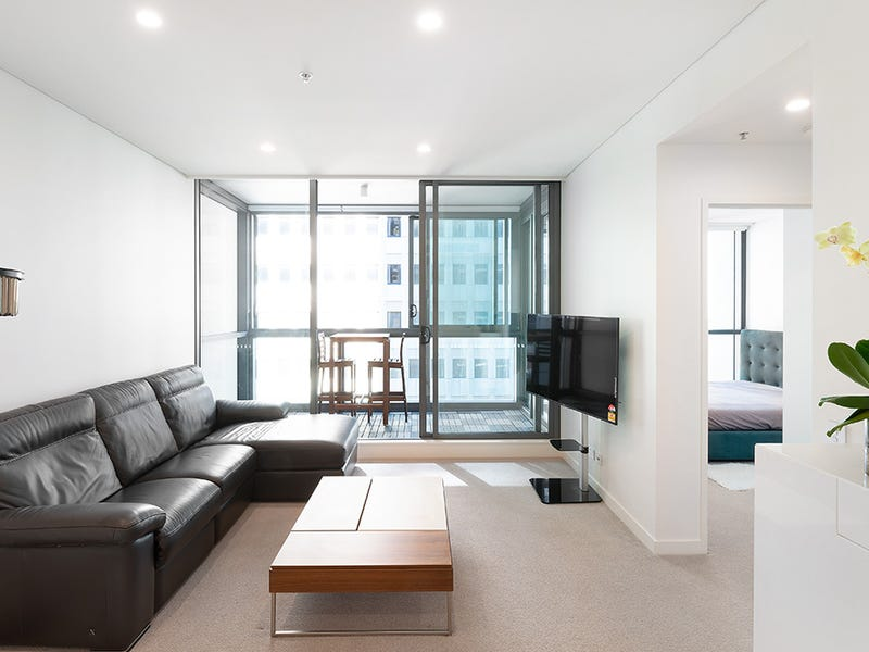 Captivating 708/150 Pacific Highway North Sydney NSW 2060