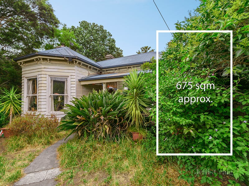 9 Normanby Avenue, Thornbury