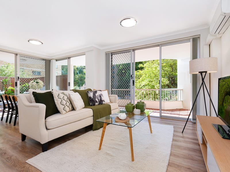 1/25-31 Johnson Street, Chatswood, NSW 2067