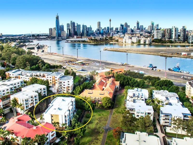 8/3 Rosebery Place, Balmain, NSW 2041