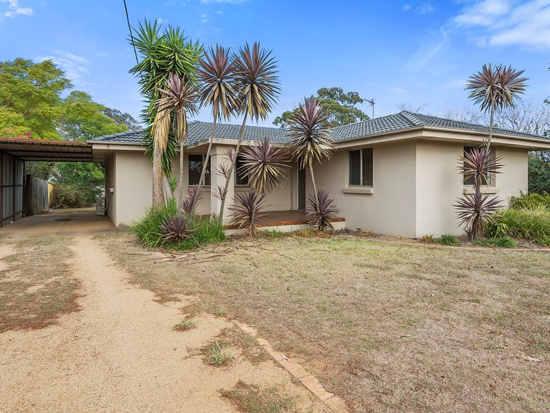576 Bridge Street, Torrington, Qld 4350