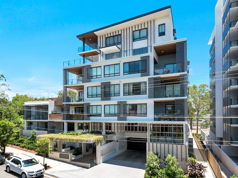 105/191 Clarence Road, Indooroopilly, Qld 4068