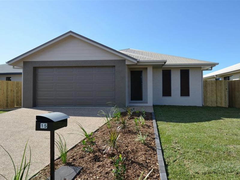 15 Epping Way, Mount Low, Qld 4818