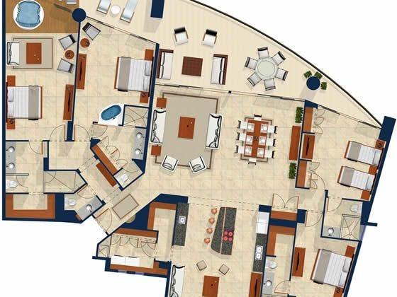 2/25 Starfish Court, Wycliffe Well, NT 0862 - floorplan