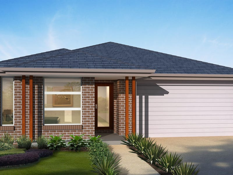 Lot 4268 Fairbrother Avenue, Leppington, NSW 2179