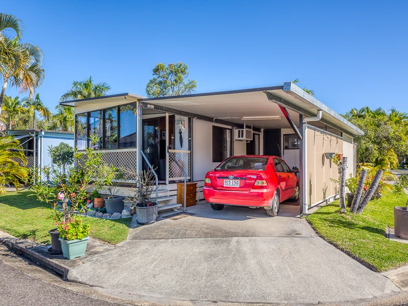 Site 226 1-25 Fifth Ave, Bongaree, Qld 4507