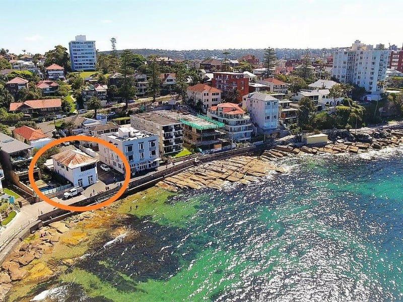 Lot 1a 94 Bower Street known as 5 Marine Parade, Manly, NSW 2095