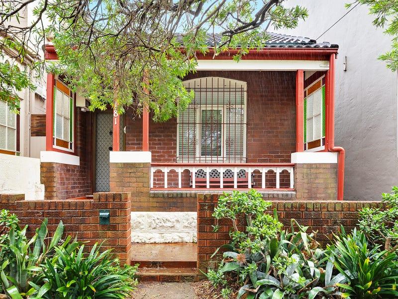 181 Denison Street, Bondi Junction, NSW 2022
