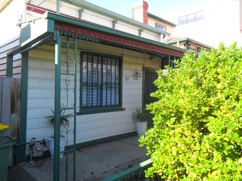 63 Gamon Street, Yarraville, Vic 3013