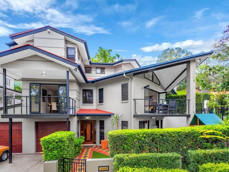 43 Victoria Street, Indooroopilly, Qld 4068