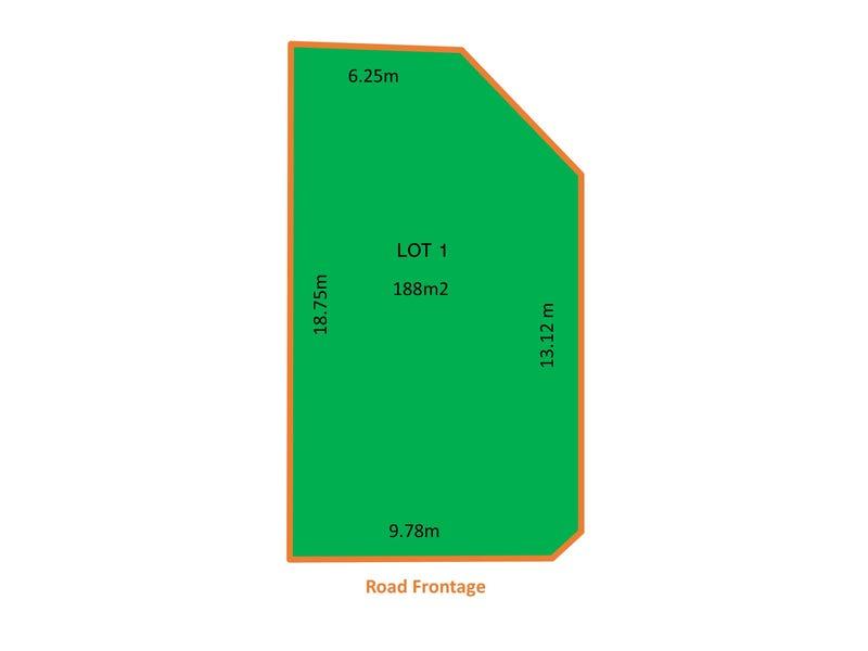 Lot 1, 40 Festival Court, Salisbury, SA 5108