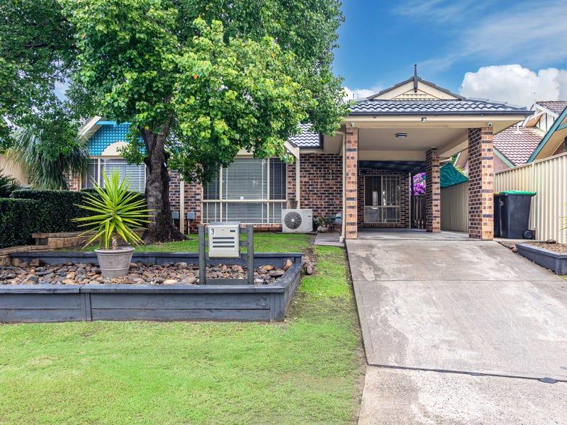 3 Antares Place, Cranebrook, NSW 2749