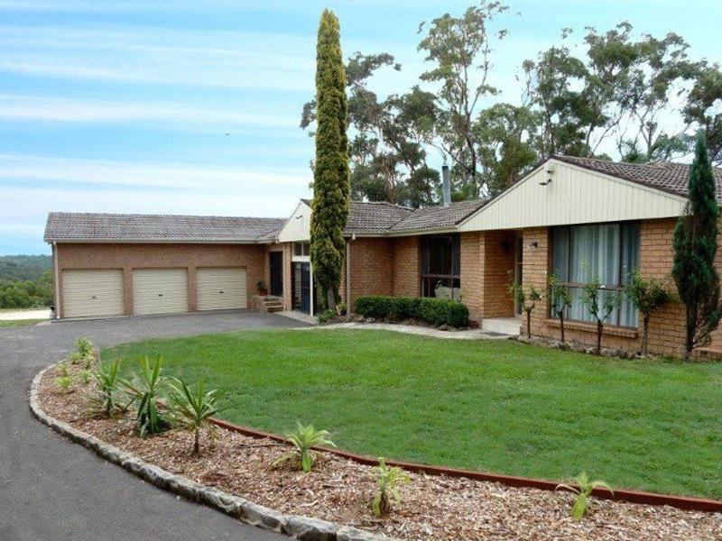 5 Clarke Way, Kenthurst, NSW 2156