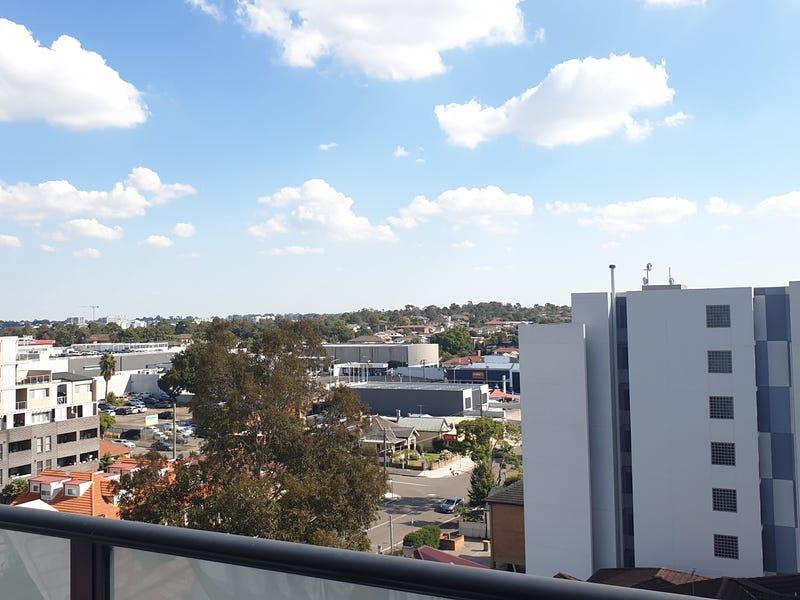 802/8 Cowper Street, Parramatta, NSW 2150