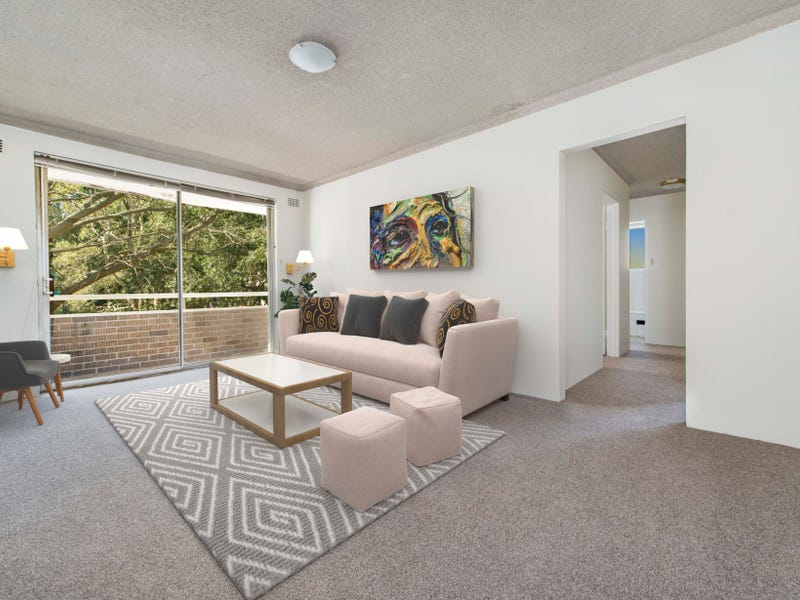 17/206 Pacific Highway, Greenwich, NSW 2065