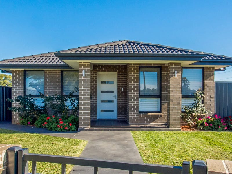 2 Player Street, St Marys, NSW 2760
