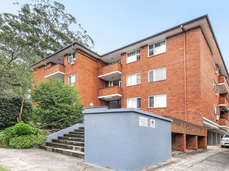 8/391 Mowbray Road, Chatswood, NSW 2067