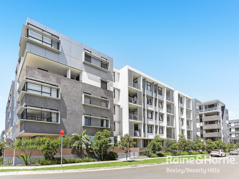 109/3 Sunbeam Street, Campsie, NSW 2194