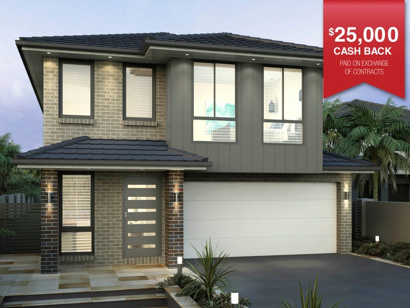 Lot 310 Foxall Street, Riverstone, NSW 2765