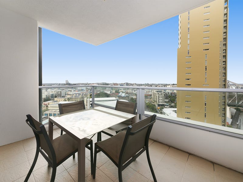 195/30 Macrossan Street, Brisbane City, Qld 4000