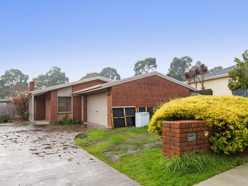 18 Mantung Crescent, Rowville, Vic 3178