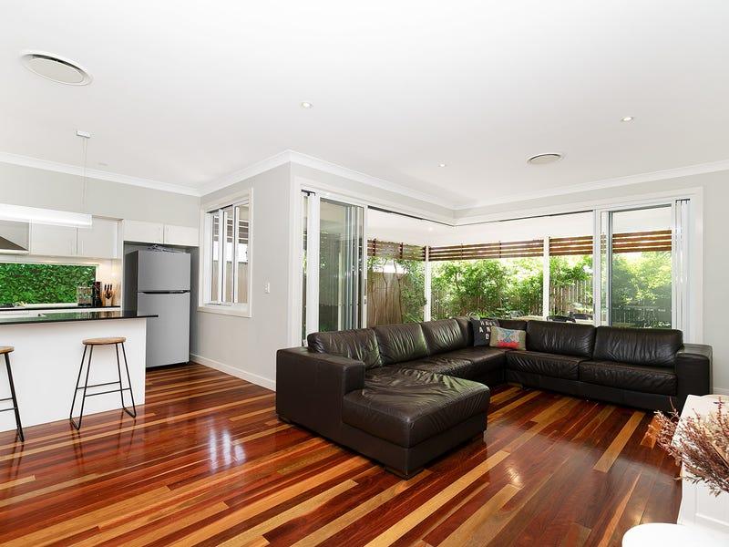 66 KINGFISHER LANE, East Brisbane, Qld 4169