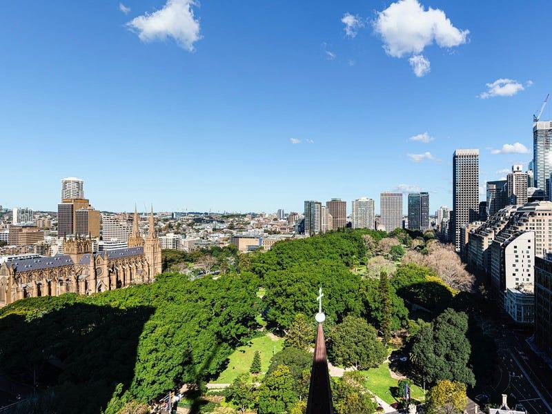 1805/148-160 King Street, Sydney, NSW 2000