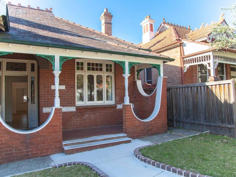 16 Mosely Street, Strathfield, NSW 2135