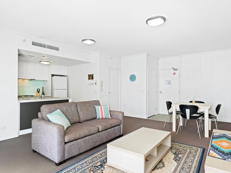 2611/108 Albert Street, Brisbane City, Qld 4000