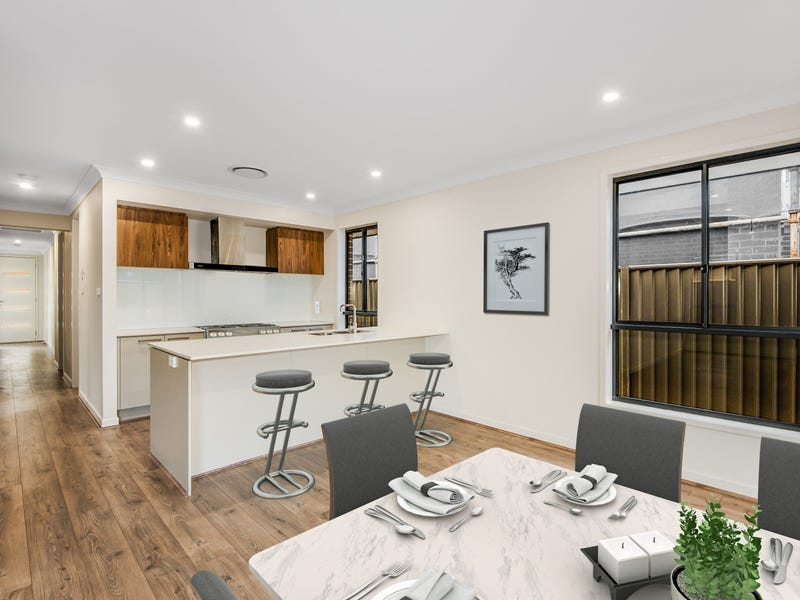 Lot 5053 Seaborn Avenue, Oran Park, NSW 2570