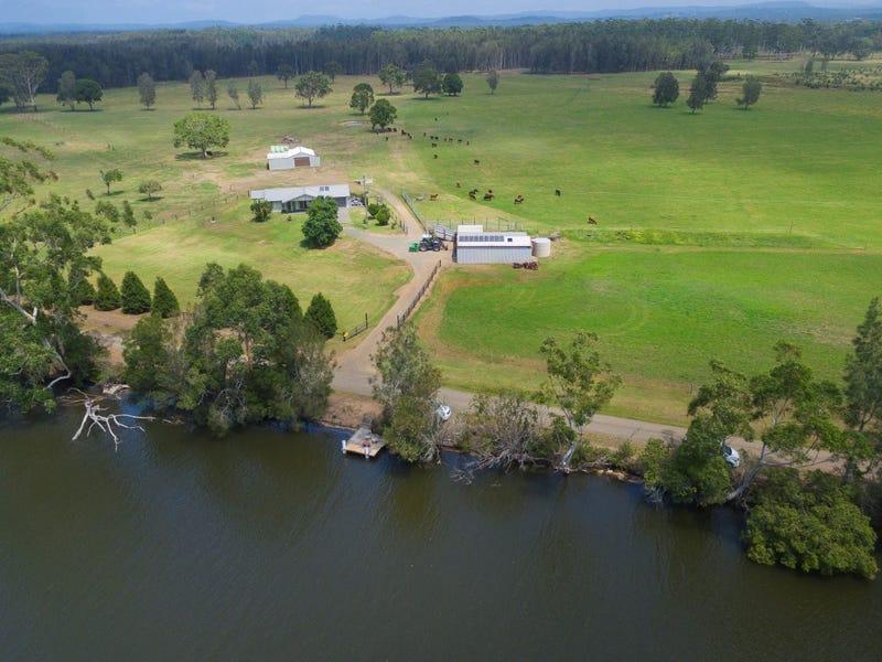 374 Elliots Road, Nabiac, NSW 2312
