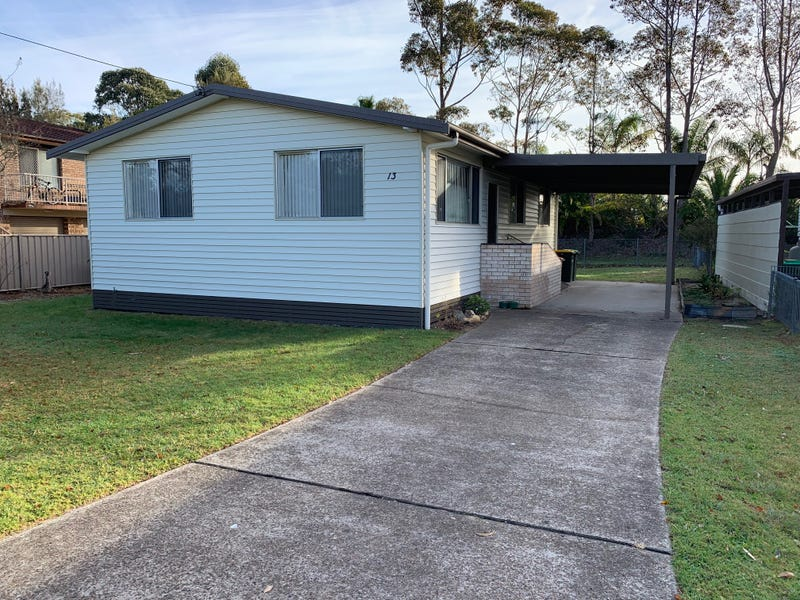 13 Avalon Street, Batemans Bay, NSW 2536